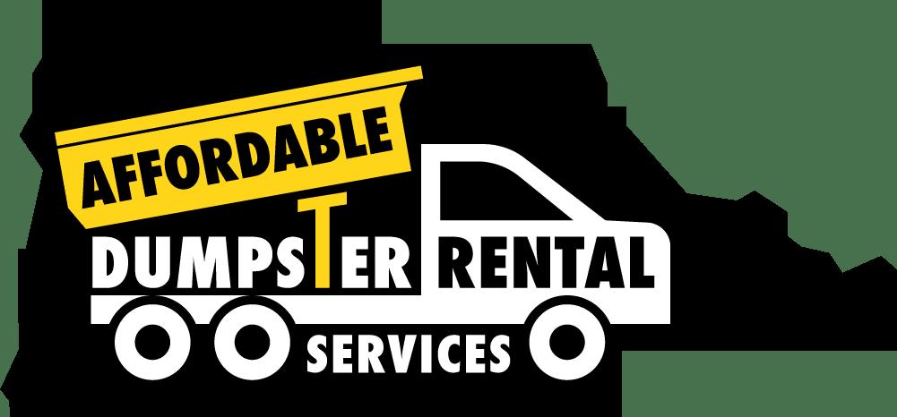 Affordable Dumpster Rental