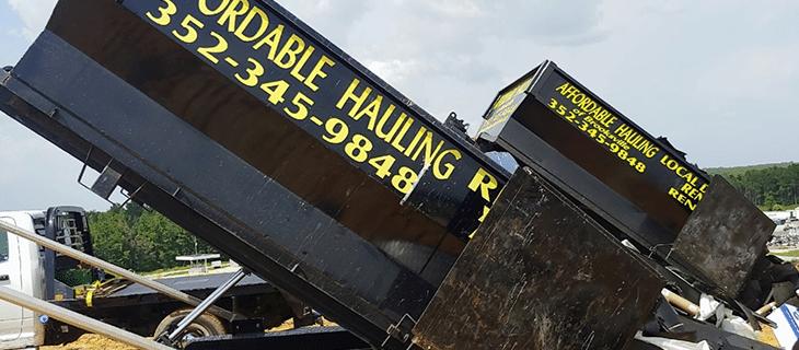 Brookridge Dumpster Rentals