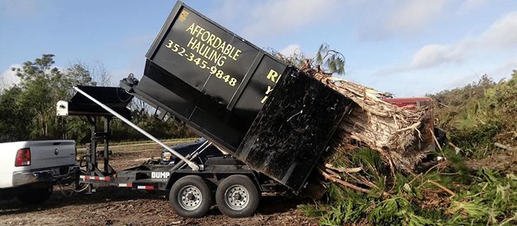 Garden Grove Dumpster Rentals